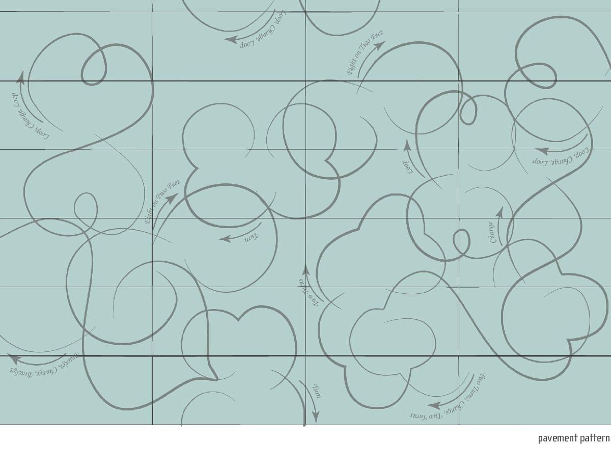 Arena Pattern-03