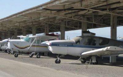 ocala avenue southbound – propeller planes